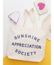 Sunshine Appreciation Society