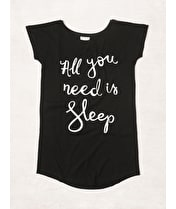 All You Need is Sleep - Night Shirt