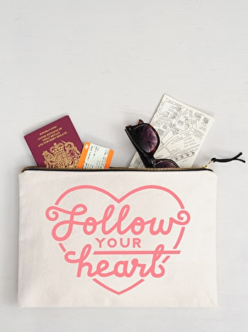 Photo of Follow Your Heart - Second