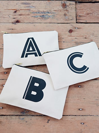 Photo of Letter P