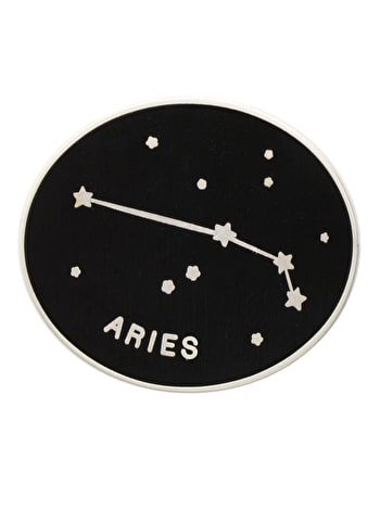 Aries - Enamel Pin