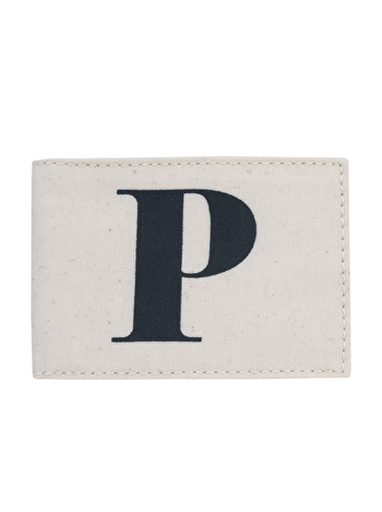 Photo of Letter P - Second