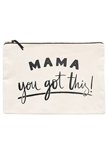 Mama, You Got This!