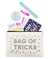 Bag of Tricks - Goody Pouch Gift Set