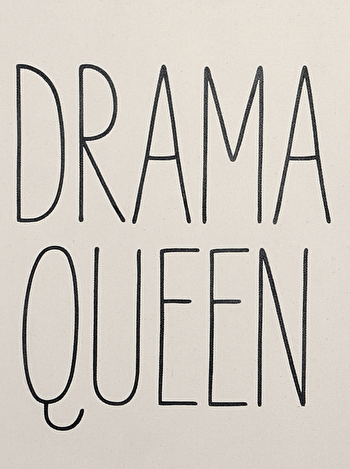 Photo of Drama Queen