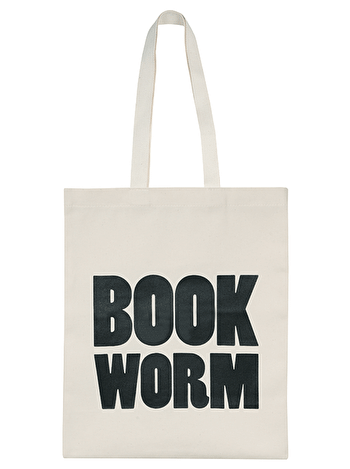 Photo of Book Worm