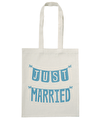 Just Married - Teal