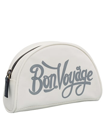 Bon Voyage - Makeup Bag