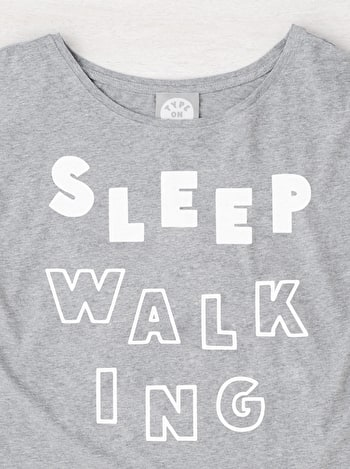Photo of Sleep Walking