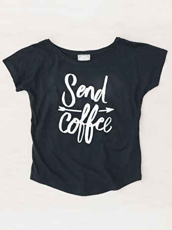 Photo of Send Coffee
