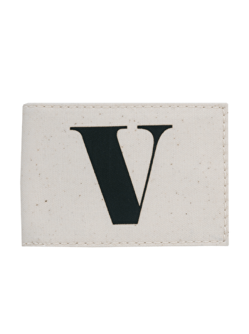 Photo of Letter V - Second