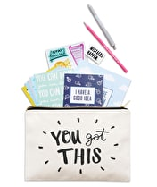 You Got This - Goody Pouch Gift Set
