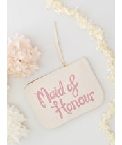 Maid of Honour - Rose
