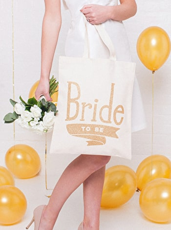 Photo of Bride To Be - Gold