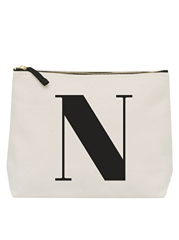 Photo of Letter N