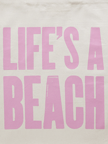 Photo of Life's A Beach