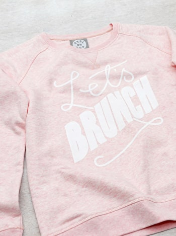 Photo of Let's Brunch - Pink