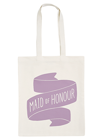 Maid of Honour - Lavender