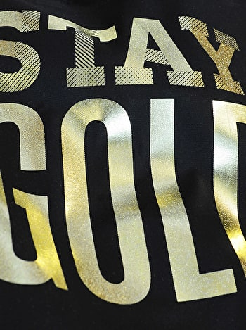 Photo of Stay Gold - Second