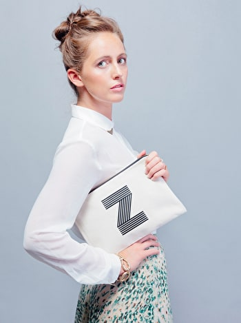 Photo of Letter Z