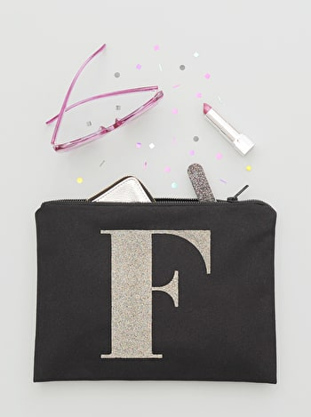 Photo of Letter F