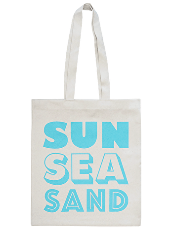 Photo of Sun Sea Sand