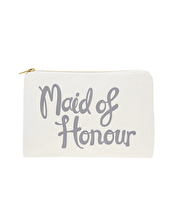 Maid of Honour - Grey - Second