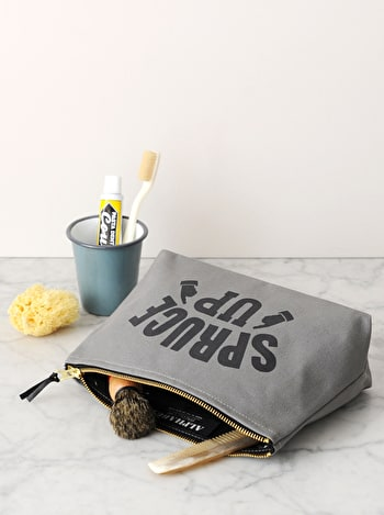 Photo of Spruce Up - Wash Bag