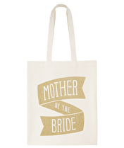 Mother of the Bride - Gold