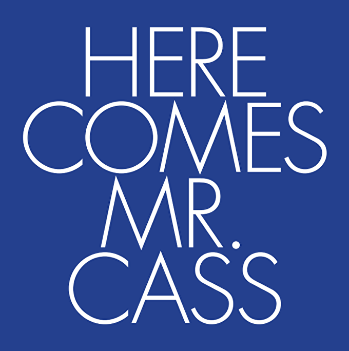 Meet Mr Cass At Our Islington Flagship