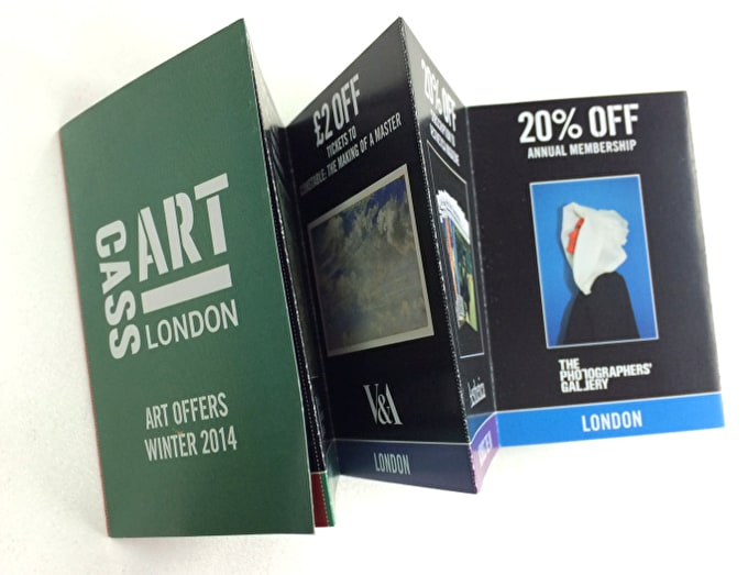 Free Art Goodies and Over 20% Savings With Our Winter Art Offers