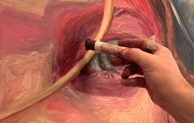How To Paint With Winsor & Newton Artists' Oil Bars