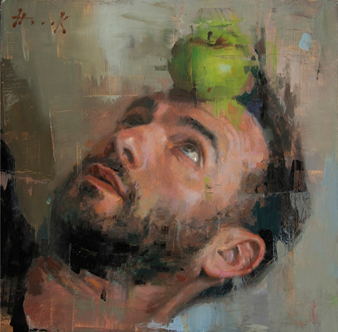 Past event: Sky Arts Portrait Artist of the Year 2016: Applications Now Open