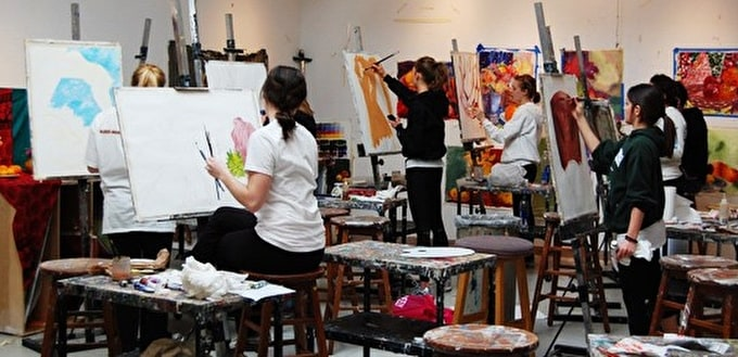 5 Things Every Art Student Needs To Do Before Term Starts