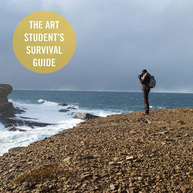 The Art Student's Survival Guide to: Study Trips
