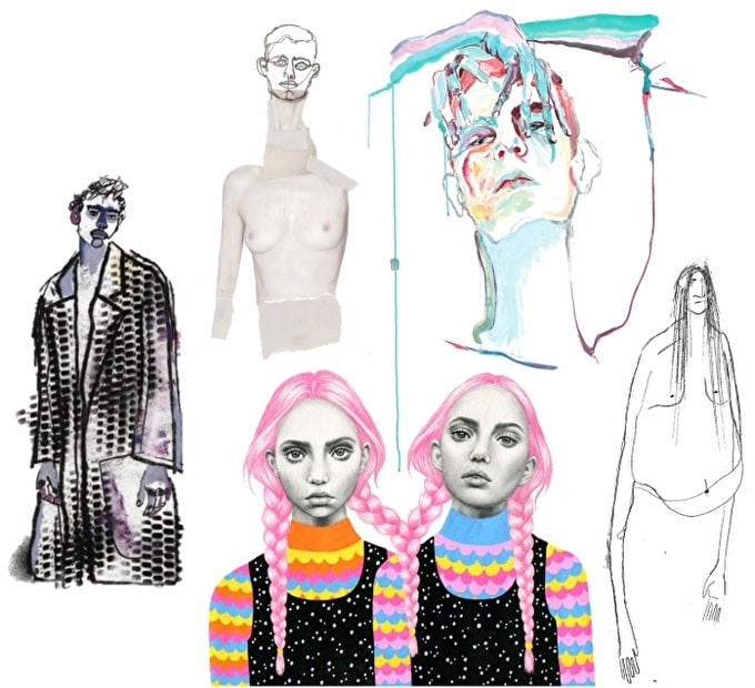 Hear From This Year's Winners #DrawFashion 2016