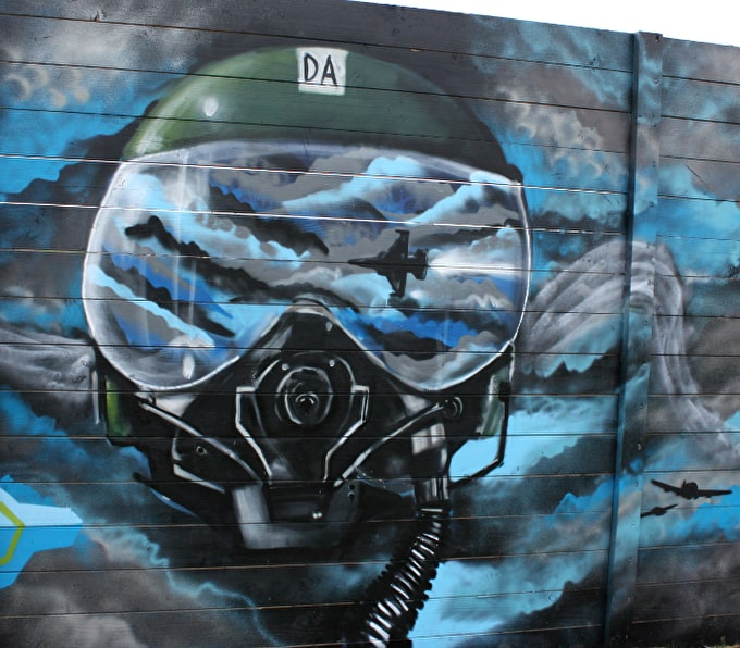 Get Street With Street Art: Tips From Myles Allanson