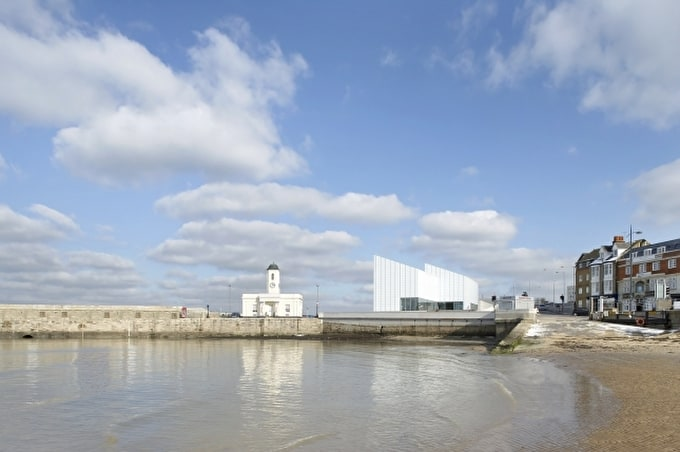 One-Millionth Visitor for Margate's Turner Contemporary
