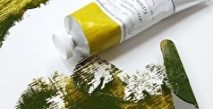 Michael Harding Oil Colour: Exclusive New Colours