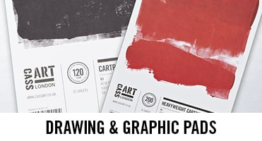 Drawing pads at an affordable price to make art accessible for all.