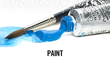 From Daniel Smith to Winsor & Newton and QoR, the best brands are available online and in our art stores UK wide.