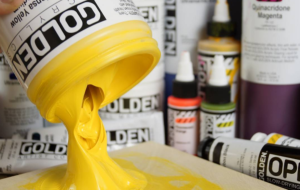 Golden Paints Save up to 30%