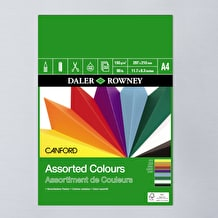 Daler Rowney Canford Pad A4