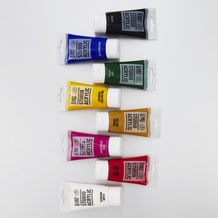 Cass Art Acrylic Paint Set of 8 75ml