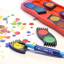 THE MARK MAKERS - FABER-CASTELL PLAYING & LEARNING DRAWING, APRIL 21ST 3-4pm Cass Art Islington