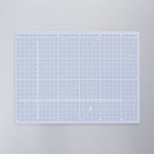 Jakar Cutting Mat Translucent