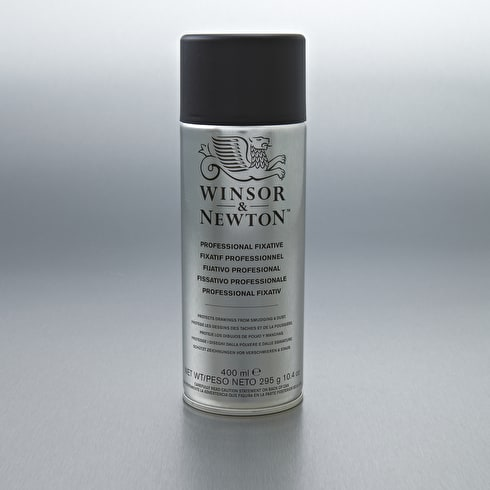 Winsor & Newton Artists' Fixative 400ml