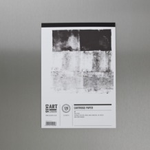 Cass Art Cartridge Pad 120gsm 25 Sheets