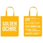 Cass Tote Bag Golden Ochre