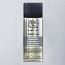 Winsor & Newton Artists' Picture Varnish 400ml